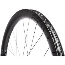 "DT Swiss GRC 1400 Spline Rear Wheel 27.5"" Disc Carbon Centerlock black"